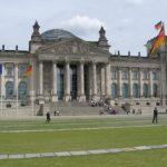 Mini-jurnal de calatorie: Berlinul vazut din Cupola Reichstag-ului