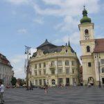 Jurnal de vacanta: Sibiu si Muzeul Brukenthal