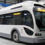 Candidatii si autobuzele