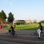 Amsterdam – paradisul bicicletelor