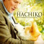 Hachi a dog's story