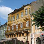 Jurnal de vacanta:Sibiu si Turnul Sfatului