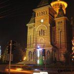 Timisoara la mijloc de Ianuarie