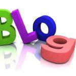 Interviu despre blog