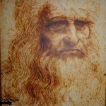 Geniul lui Leonardo intr-o expozitie