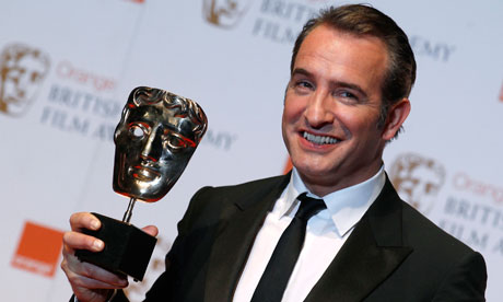 Bafta awards 2012 cartim blog for Dujardin 007