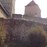 Cetatea fortificata Calnic/Kelling