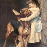 Charles Burton Barbel – latura sensibila a unui pictor