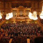 Incursiune in lumea muzicii – Filarmonica din Viena