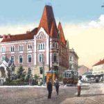Timisoara - Cartier Iosefin5 (1910)
