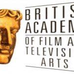 BAFTA logoo