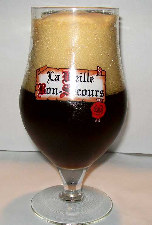 Berea Vielle Bon Secours