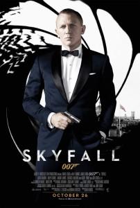 Skyfaall