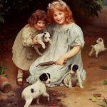 Arthur John Elsley sau inocenta copilariei