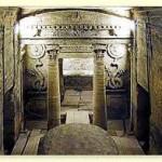 Catacombele din Alexandria