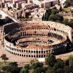 Colosseum-ul din Roma