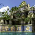 Grădinile suspendate ale Semiramidei