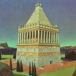 Mausoleul din Halicarnassus