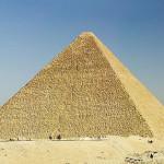 Piramida lui Keops din Giza
