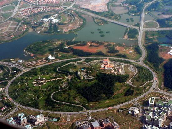 Putrajaya, Malaiezia