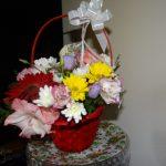 Happy Birthday to my Mom!!