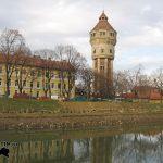Turnul de apa din Iosefin