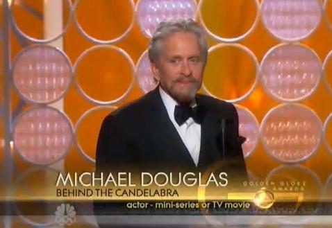 Michael Douglas,