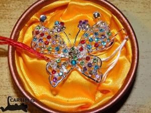 Fluturas multicolor