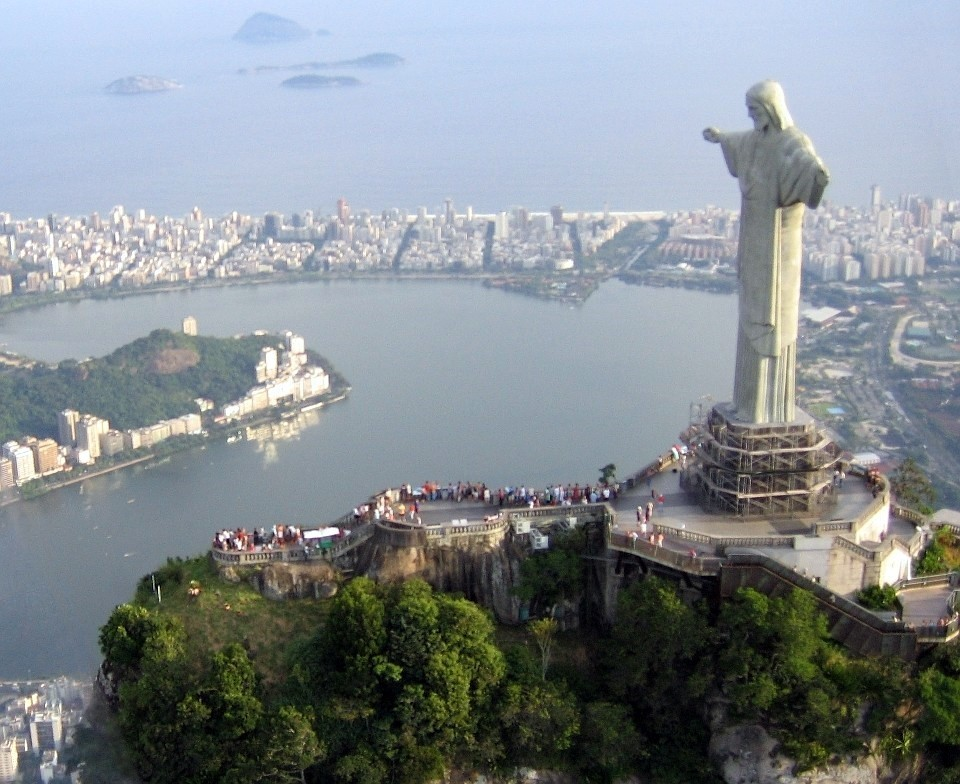 Corcovado_statue