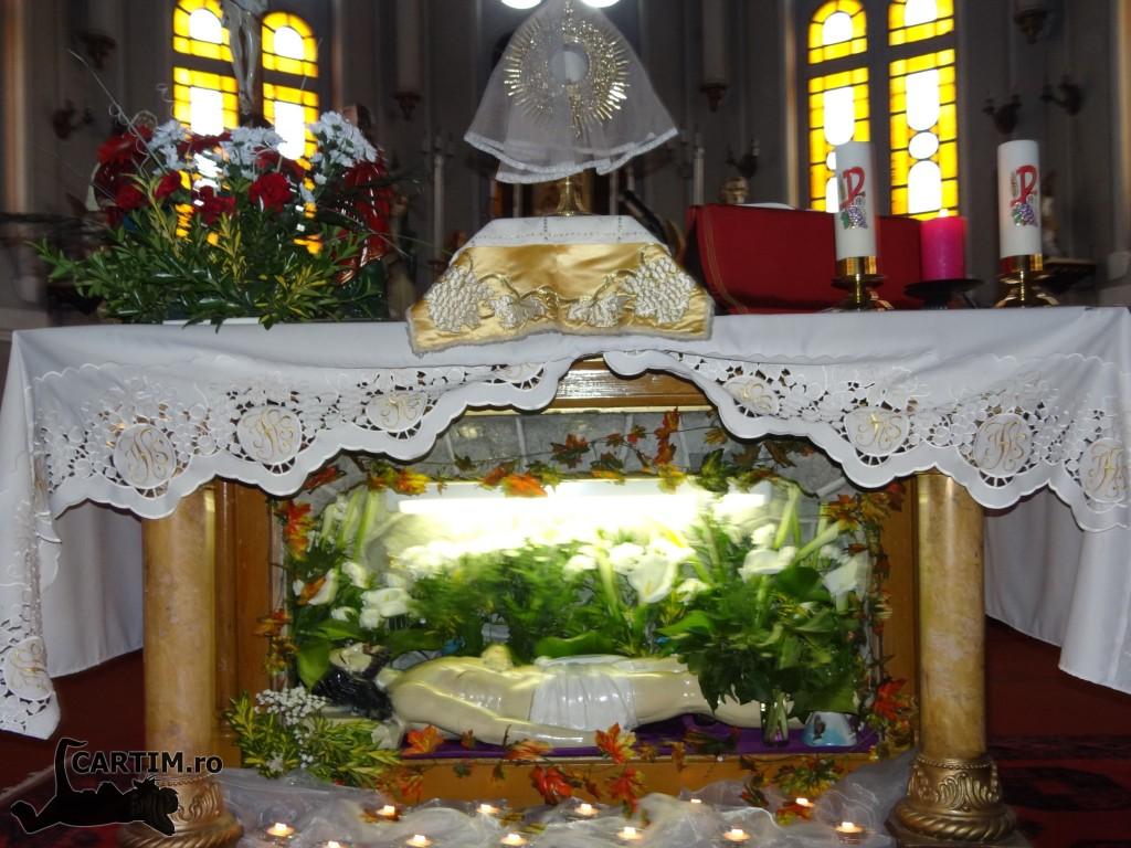 Mormant Christ
