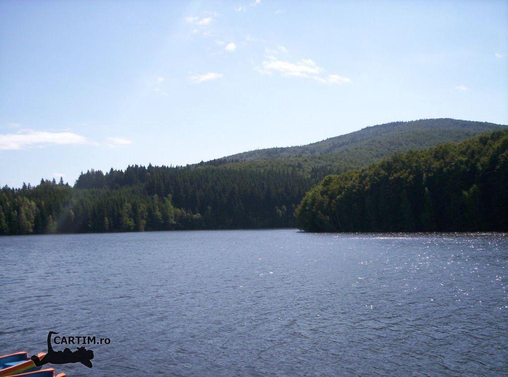 Lacul Valiuc