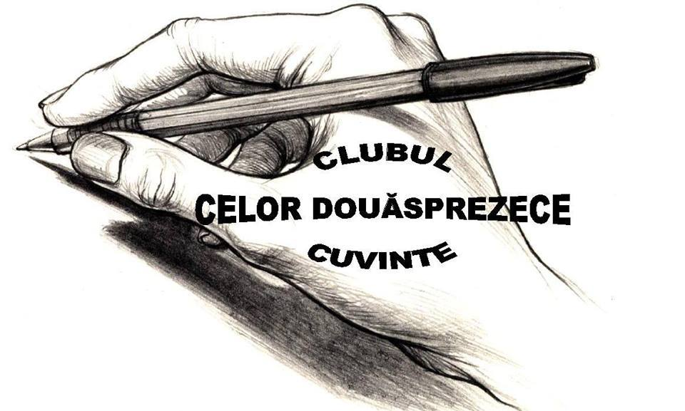 Clubul cuvintelor