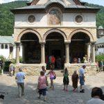Obiectiv atins- Manastirea Cozia