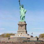 Cadou de la prieteni : Statuia Libertatii