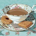 Ora de ceai