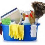 Platforma pentru servicii de curatenie