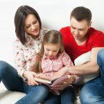 Cum iti ajuti copilul sa se dezvolte armonios