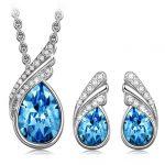 Protectie si noroc cu bijuterii cu cristale