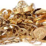 Amanet aur, solutia ideala cand iti iubesti bijuteriile