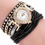 Ceasuri dama la moda in aceasta vara