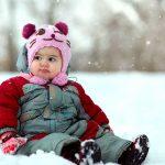 Activitati de iarna: 3 sfaturi UTILE pentru mamici