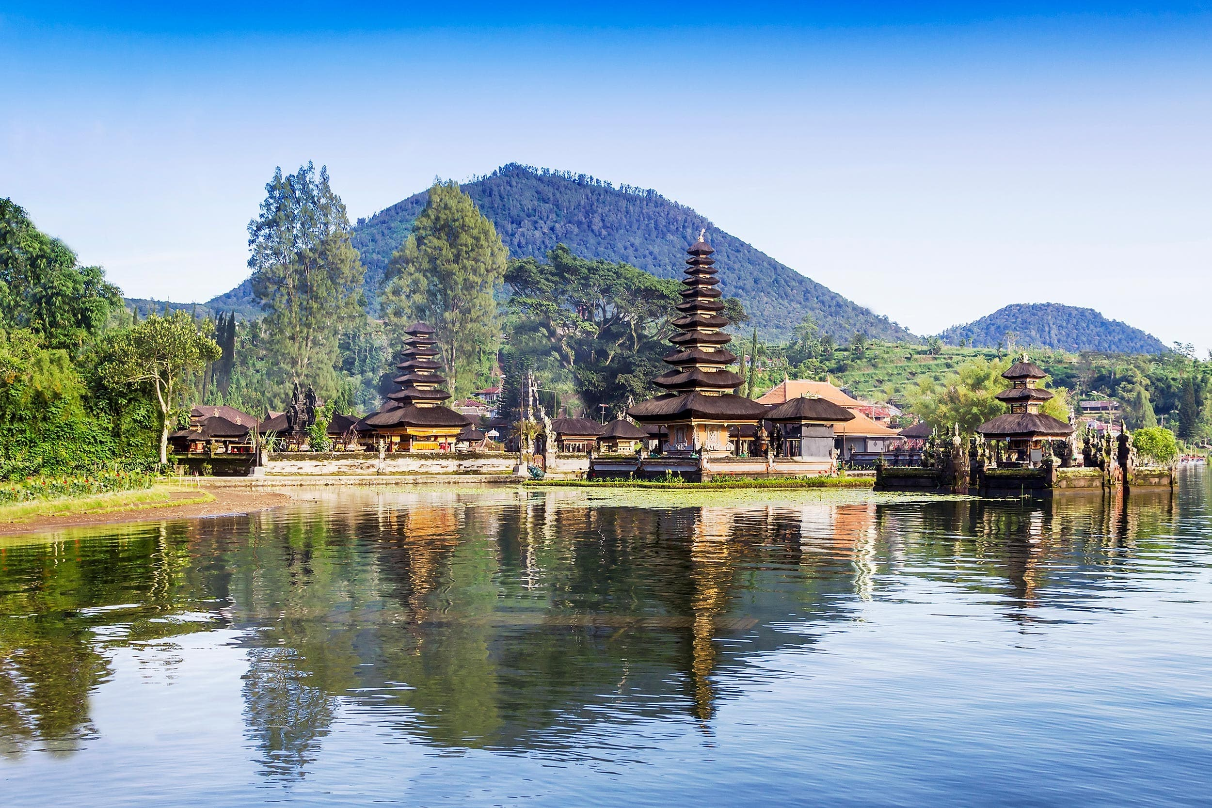 Best Bali Hotels And Resorts