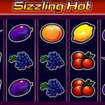 Sizzling Hot – un joc antistres
