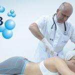 Ozonoterapia salveaza piciorul de la taiere