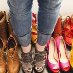 Esti pasionata de pantofi? 4 modele pe care TREBUIE sa le ai in garderoba!