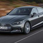 Asteptarea parbrizului Audi, compensata de montajul prompt