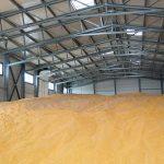 Avantajele utilizării depozitelor de cereale