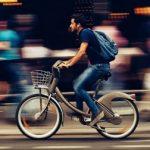 Bicicleta electrica, un mijloc de transport util