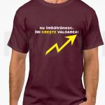Un tricou gandit si personalizat cu dragoste pentru cei dragi
