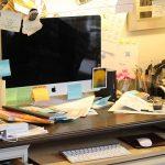 Ordine si disciplina la birou